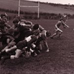 FHS v old boys 1975 2