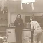Kitchen 1973