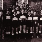 rugby team 1976-77