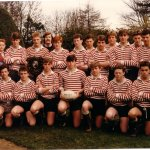 rugby team 1988-89