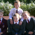 9th October 2015 - Luca Park for his personal best in story writing- so far! Charlie Ridley- Siddall for super swimming. Heather Ridley- Siddall and Zachary Park for always working hard in    maths lessons and enjoying being challenged.