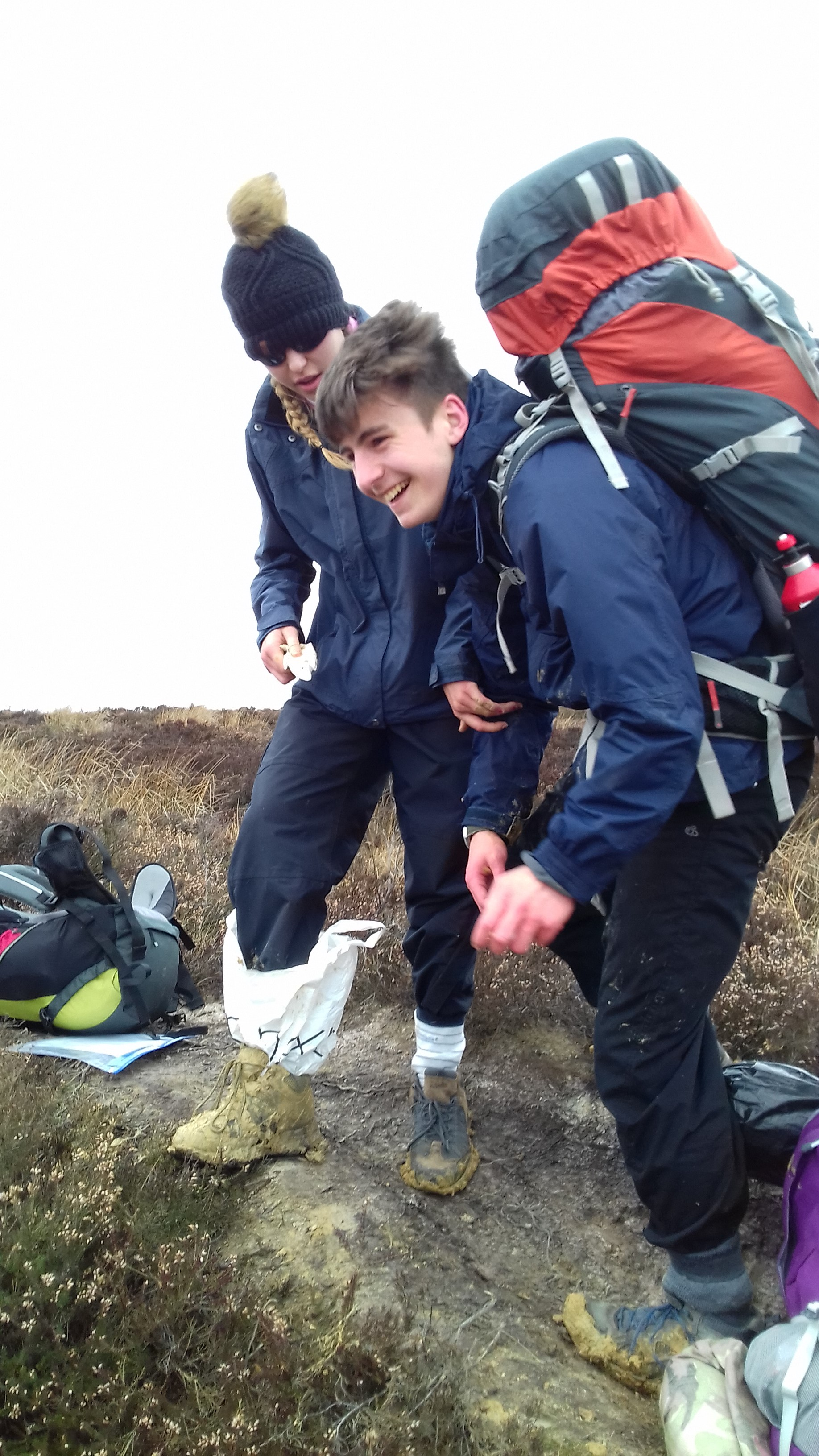 dofe report The duke of edinburgh's award is the world's leading  dofe accredited  assessors, assessor reports and assessment of aim presentations submission  of.