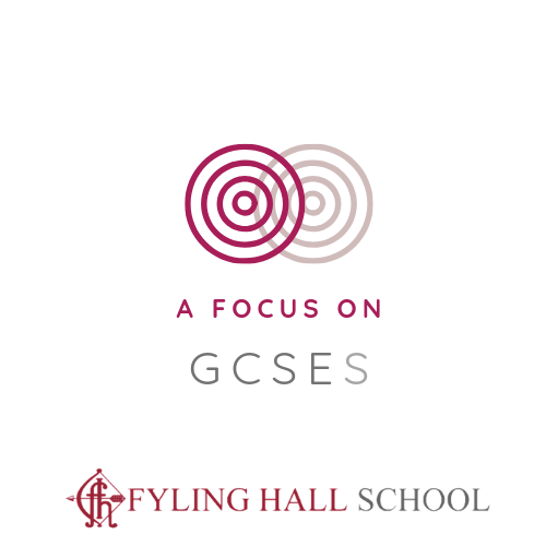 A Focus on GCSEs