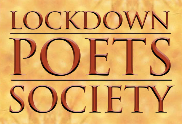 Keeping active, safe & in touch - lockdown poets society