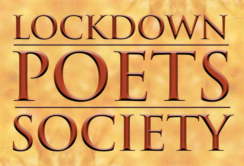 Keeping active, safe and in touch - Lockdown Poets Society