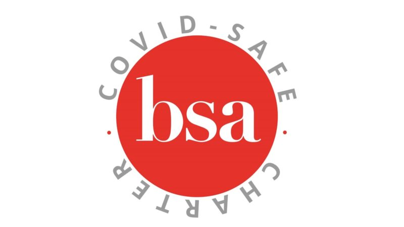 Covid-Safe Charter