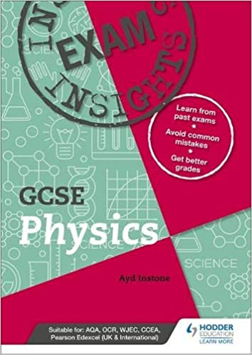 New textbook written by our own Head of Physics