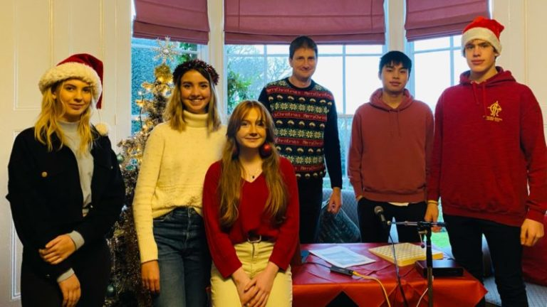 Sixth Form delighted with fundraising
